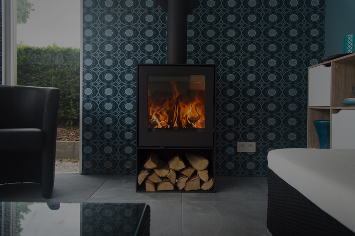 Saey Wood Stoves